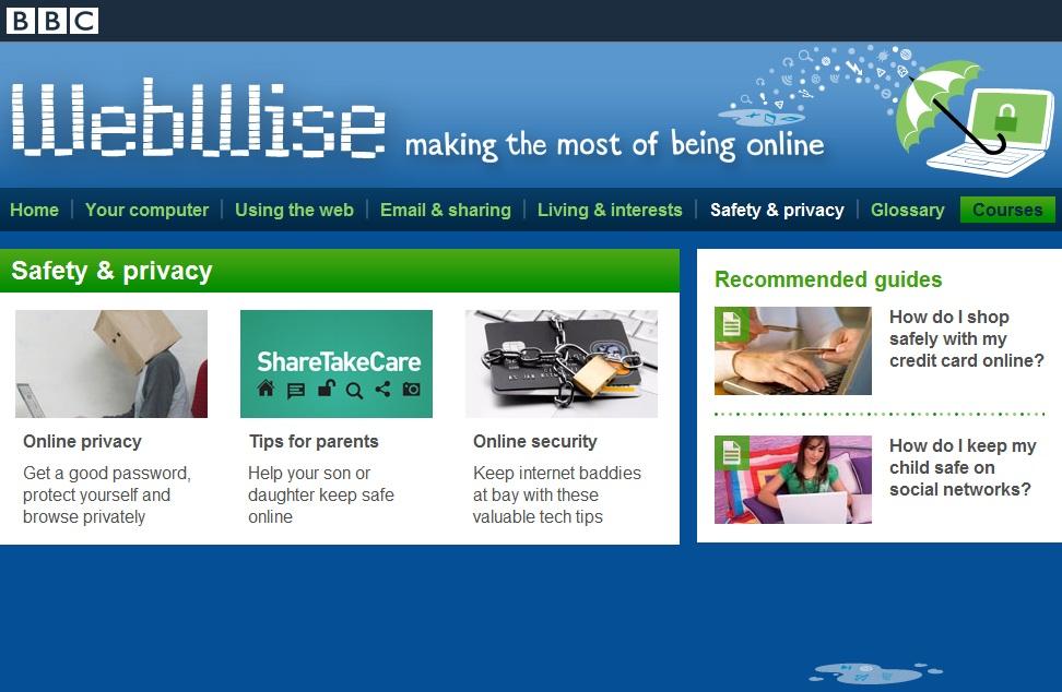BBC WebWise