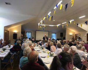 Rotary Tea Party 2017 2